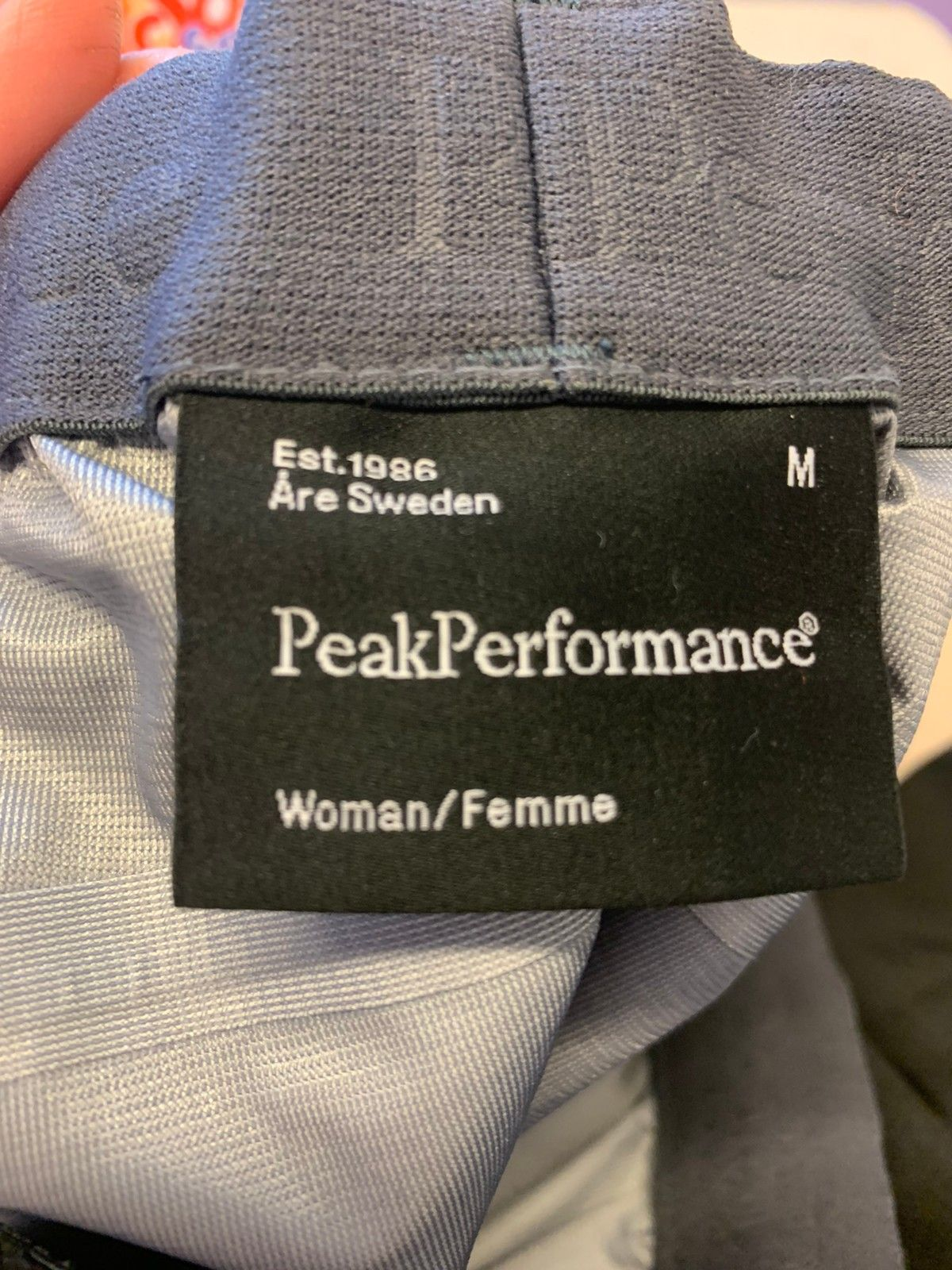 Kjøp Peak Performance Women's Stark Jacket fra Outnorth