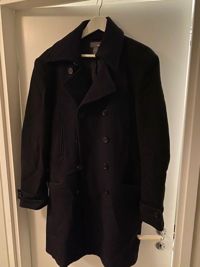 Lang jakke Kjøpe, selge og utveksle annonser finn den