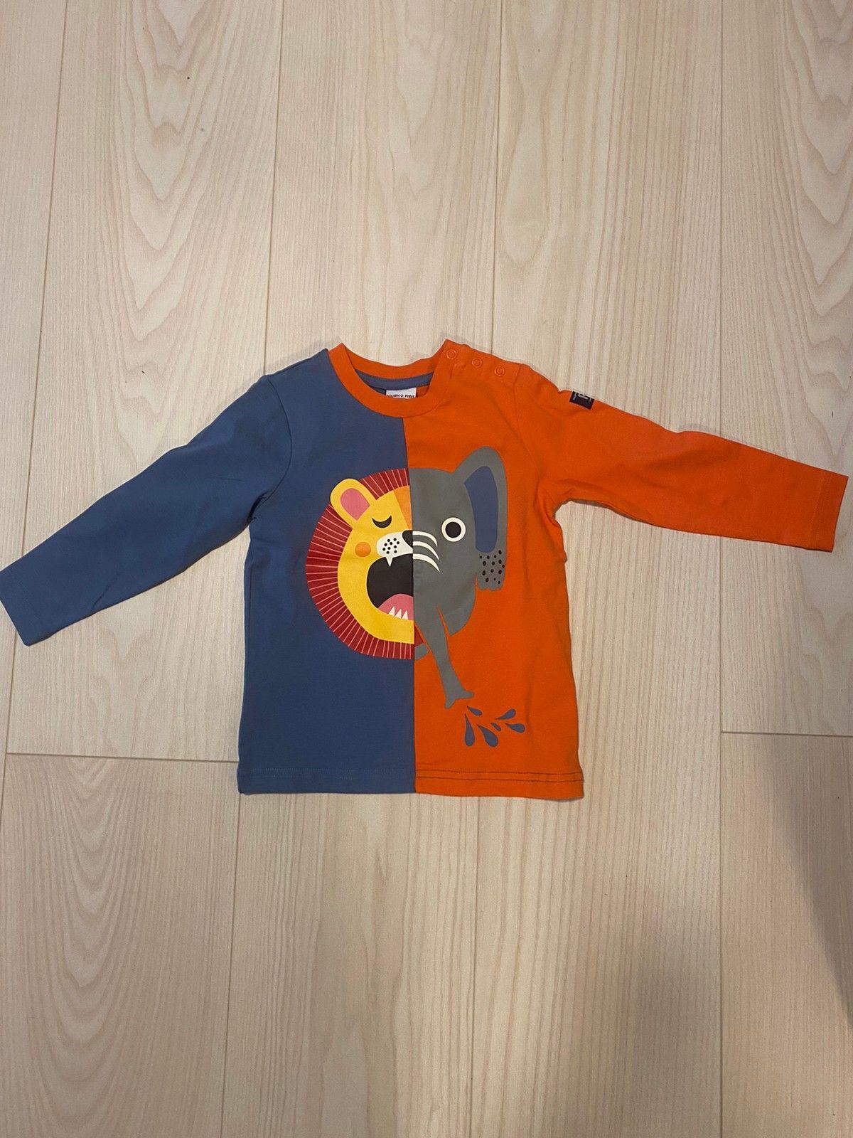 Polarn o pyret genser | FINN.no