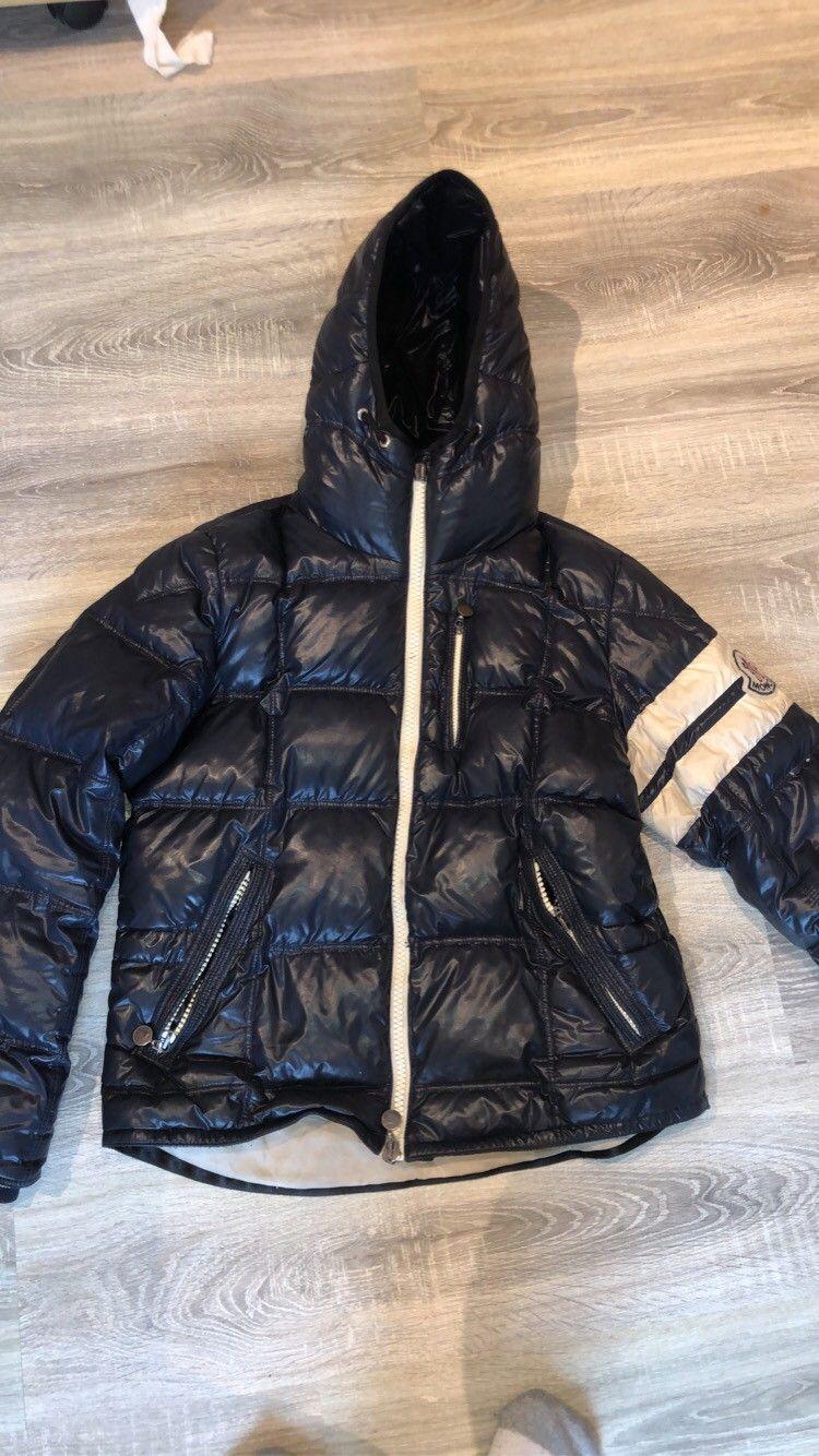 Moncler jakke Kjøpe, selge og utveksle annonser finn den