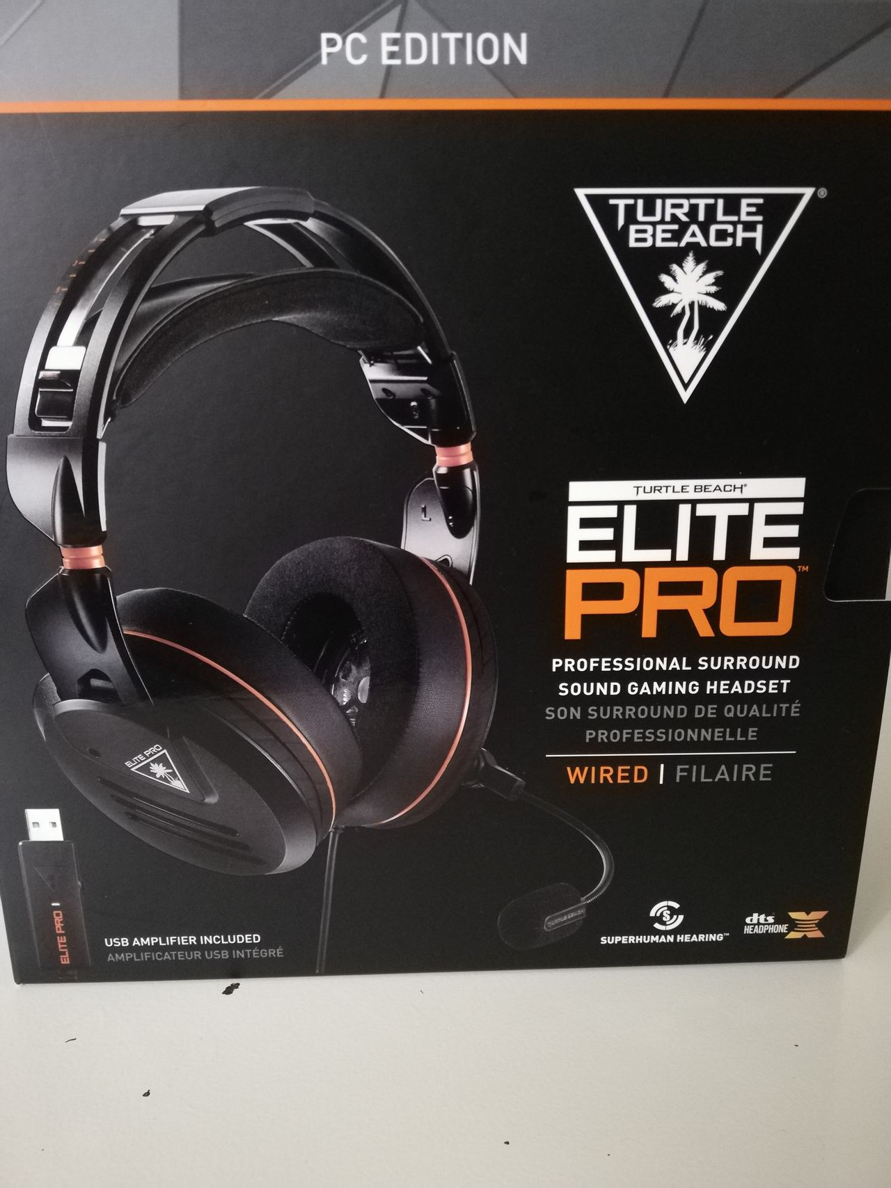 Turtle Beach Grip 300 gaming mus , ADX Firecast A01 mikrofon
