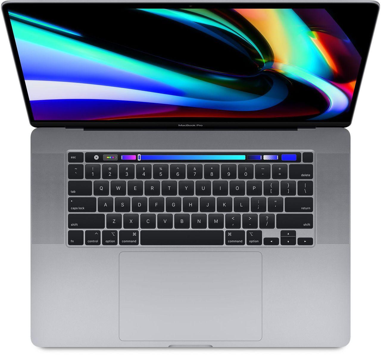 MacBook Pro 13 MWP42 2020 (stellargrå) | FINN.no