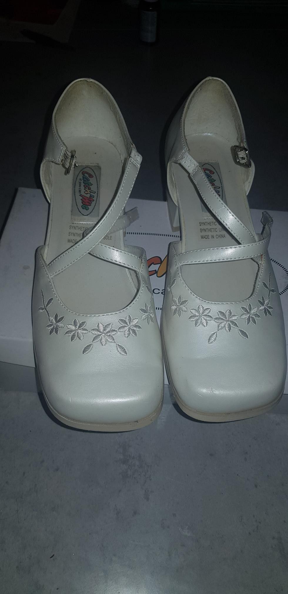 Pent brukte pensko og brudepike sko   FINN.no