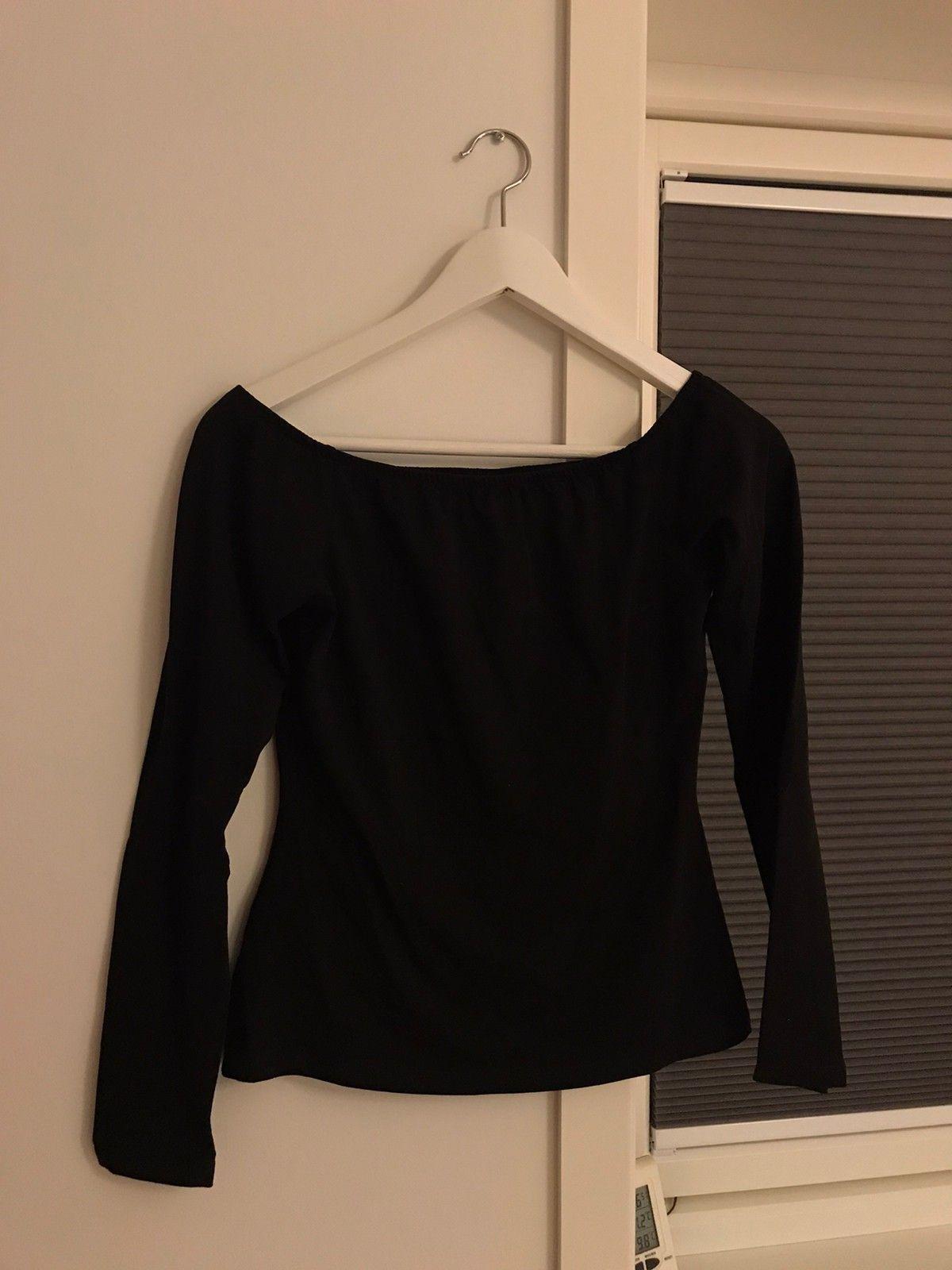 skulder genser | FINN.no
