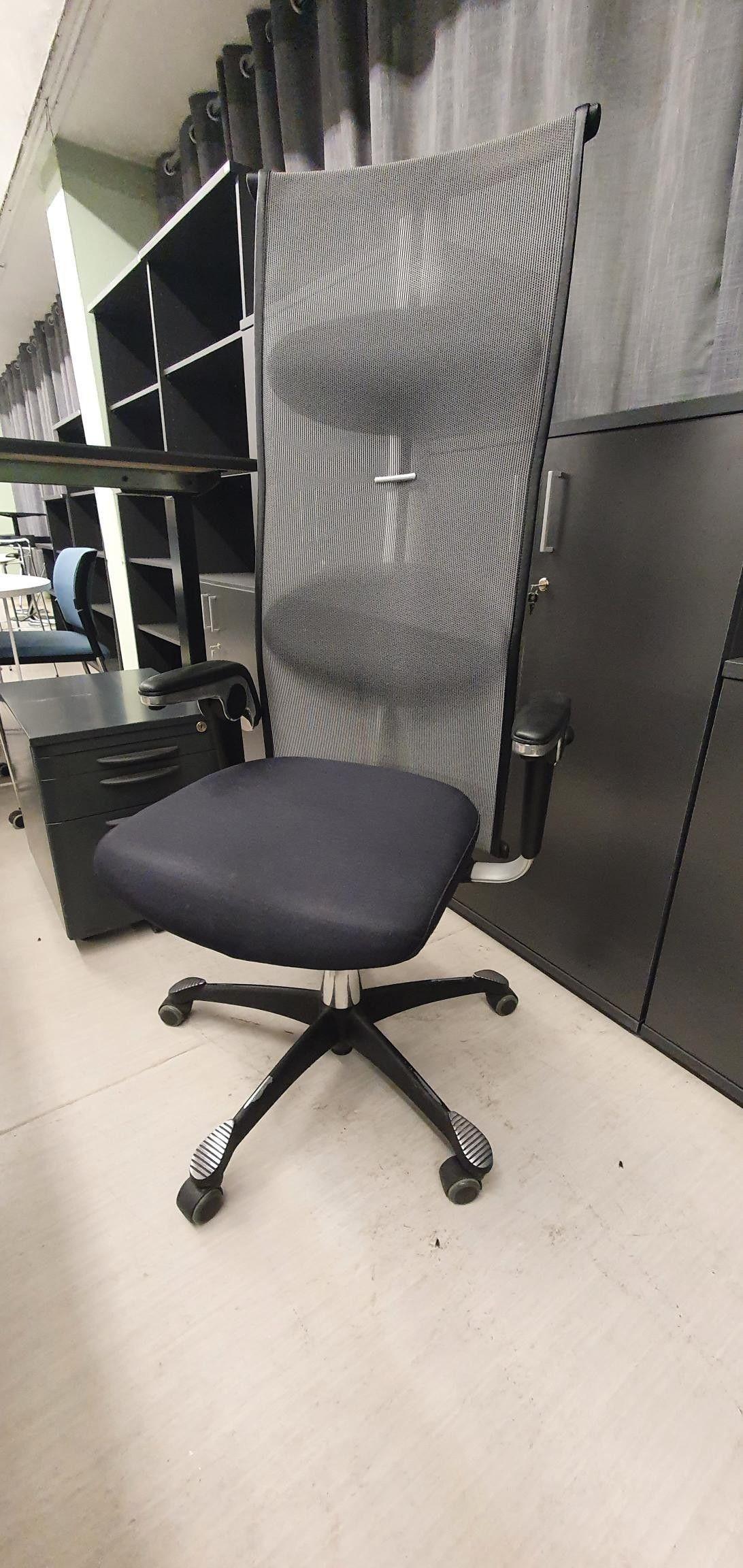 Vitra kontorstol Degvold Kontormøbler AS
