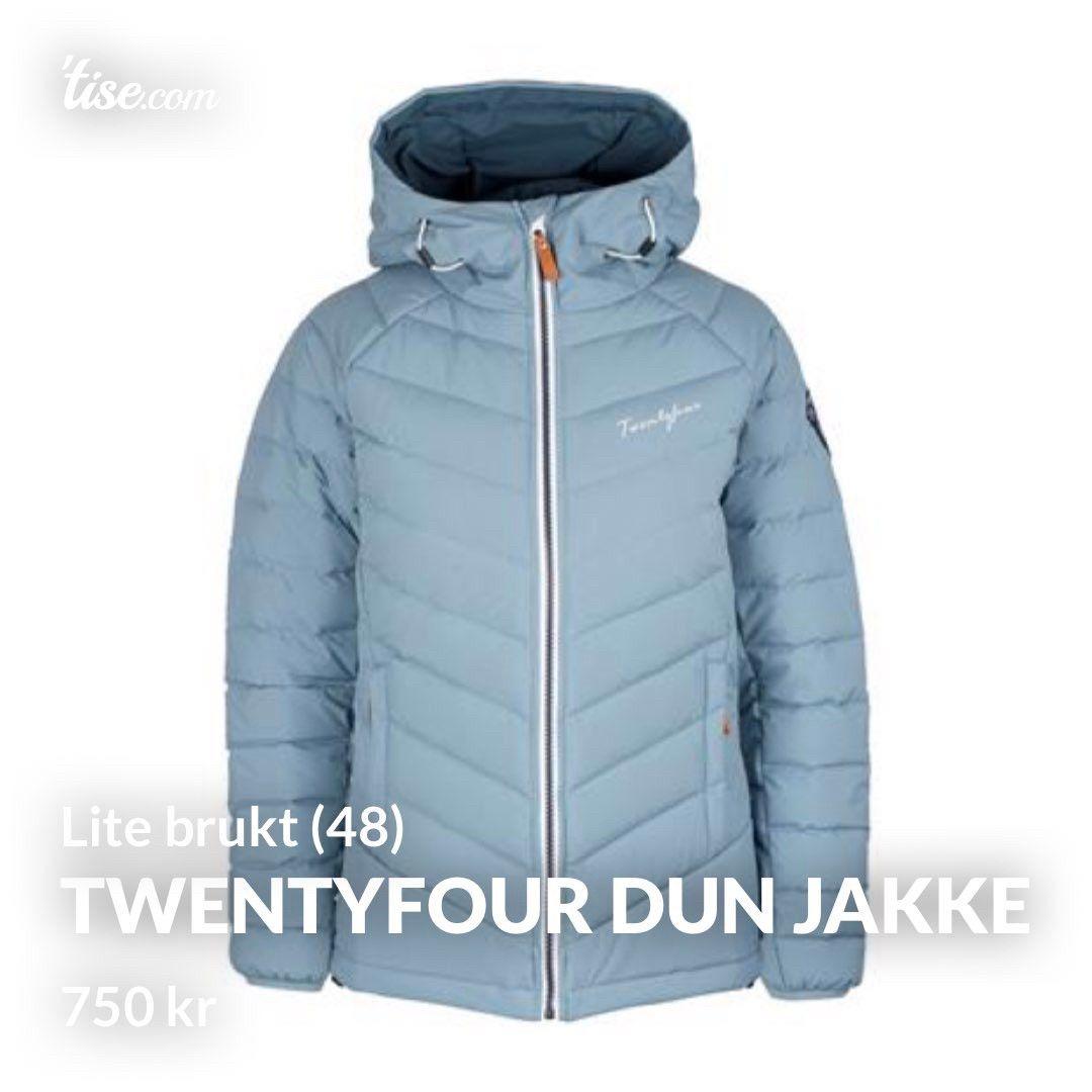 Selger Twentyfour boble jakke str 34 . | FINN.no