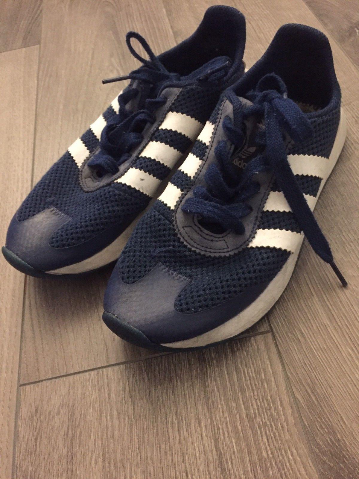 Adidas joggesko str 37 13 | FINN.no