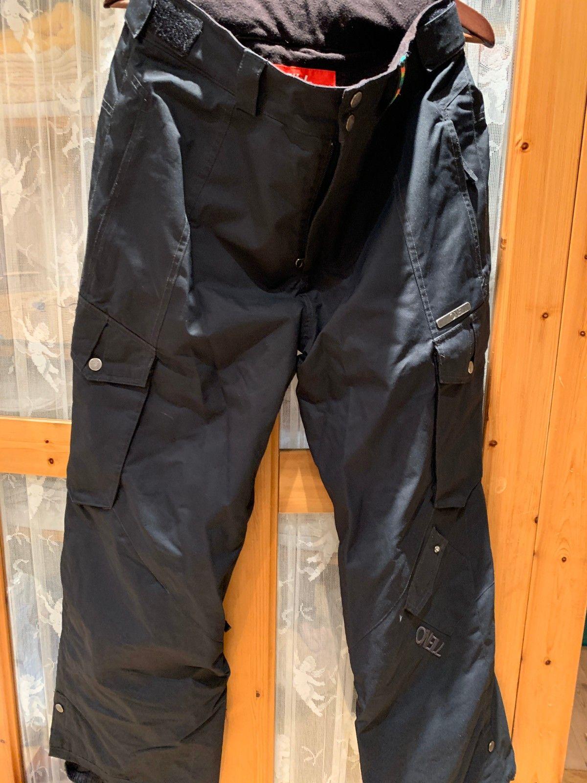 O neil slalom snowboard bukse | FINN.no