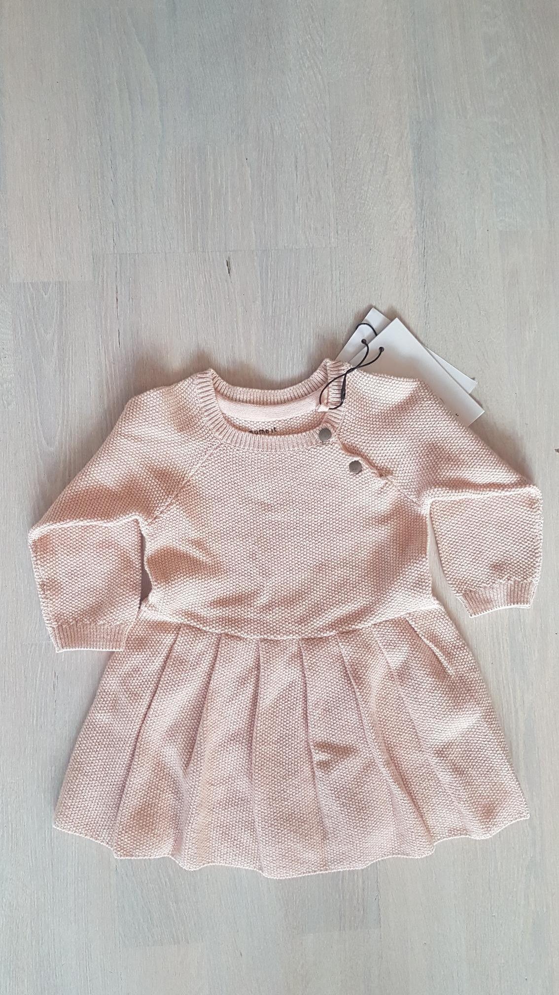 Name it kjole str 98 | FINN.no