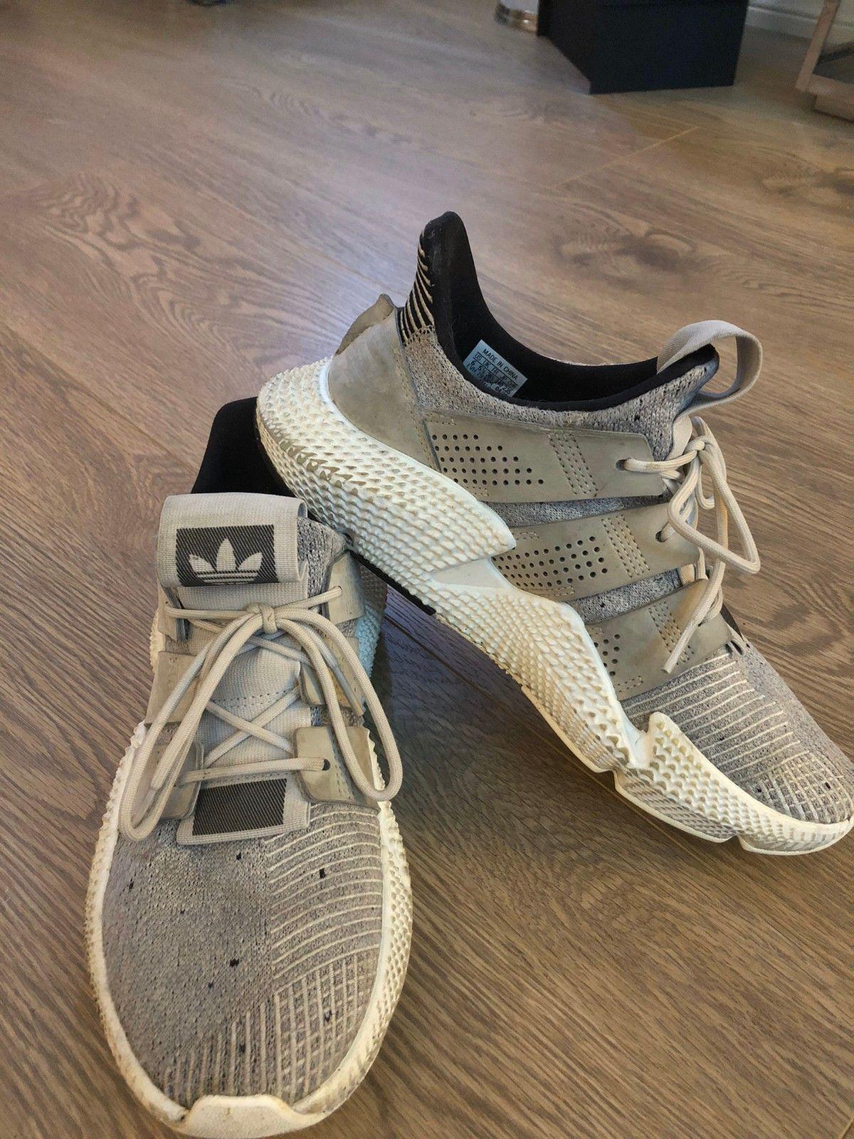 Adidas prophere joggesko str 38 | FINN.no