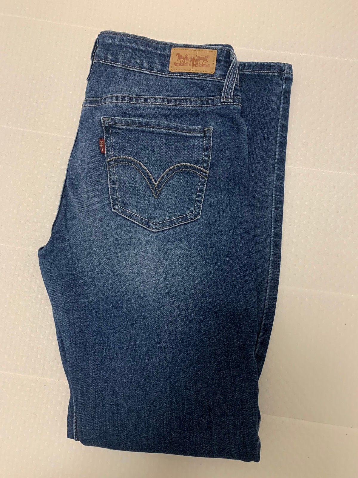 Levis bukser | FINN.no