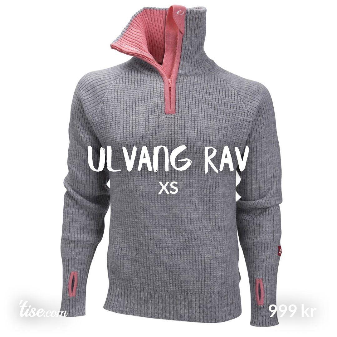 Ulvang Rav genser • Tise