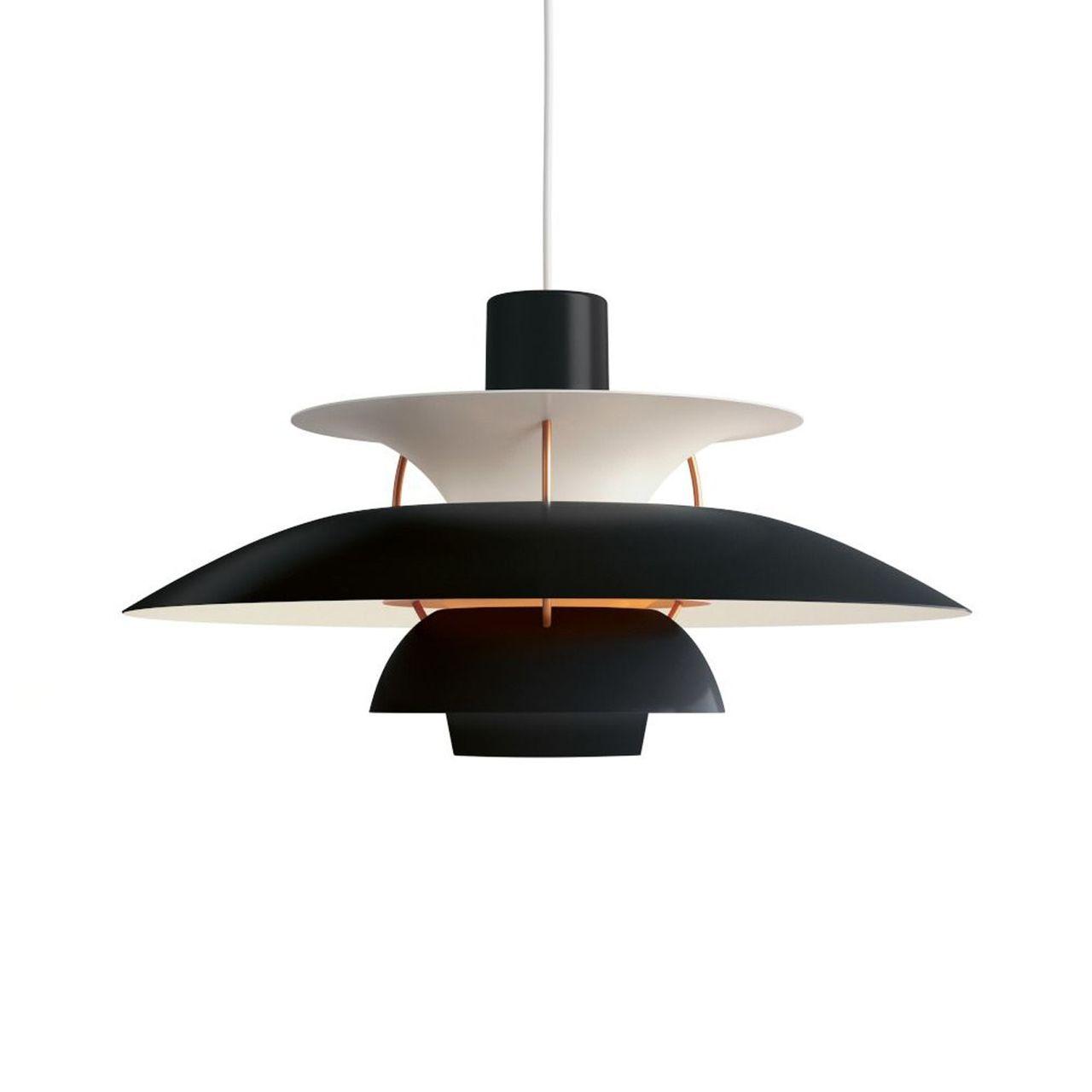 Louis Poulsen PH 5 Classic taklampe | Christiania Belysning