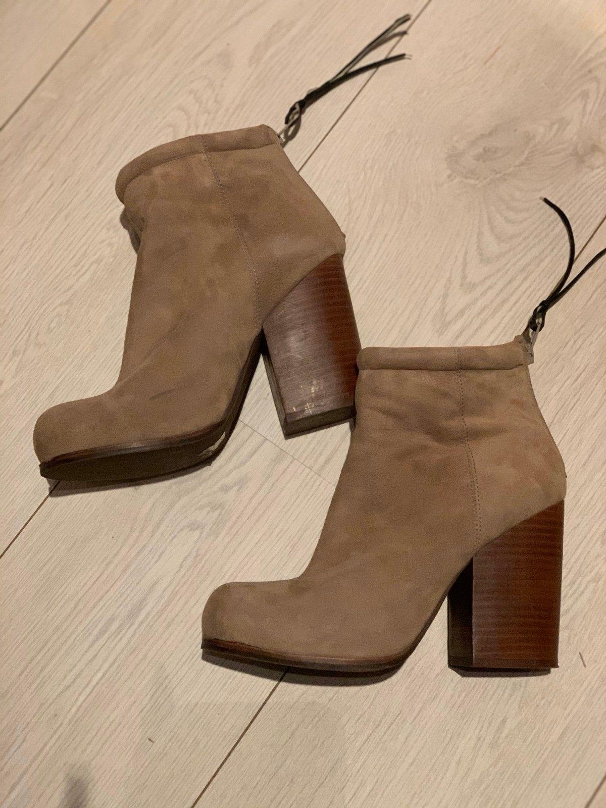 Dame støvletter (engelsk) | FINN.no