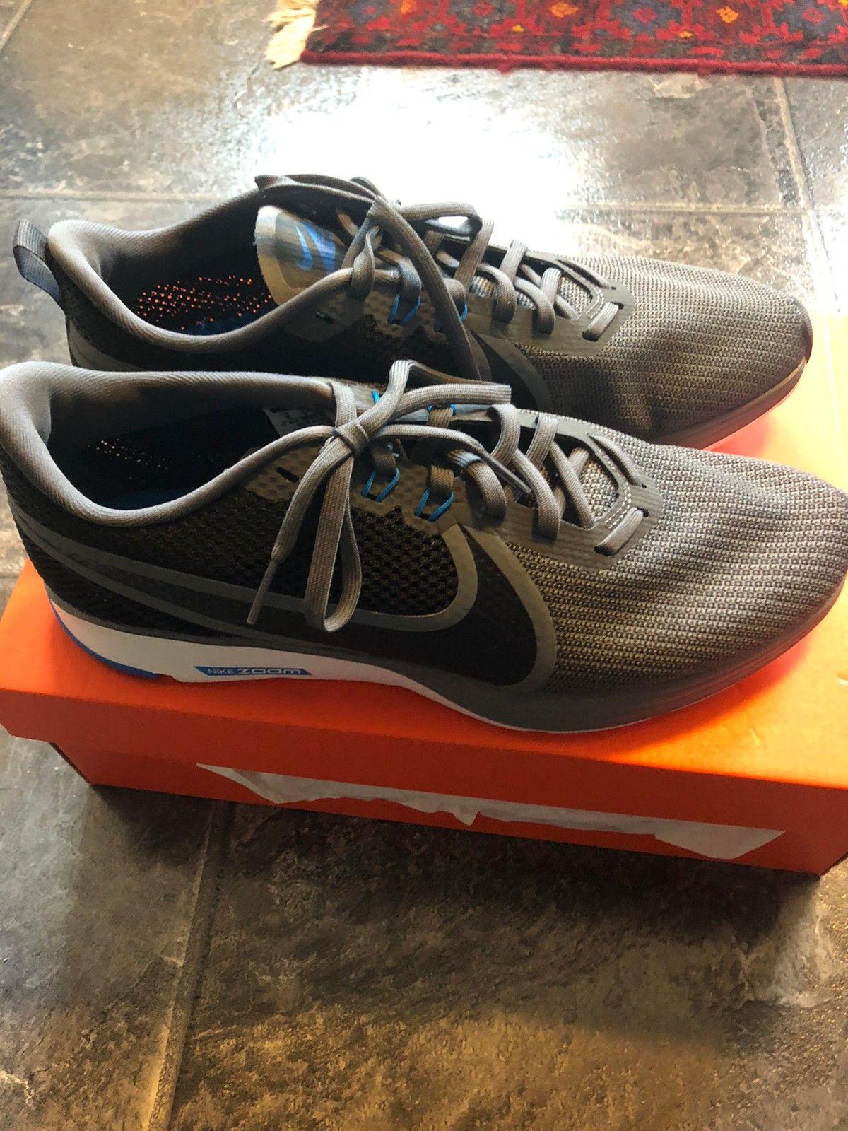 Nike sko str 43, herremodell | FINN.no