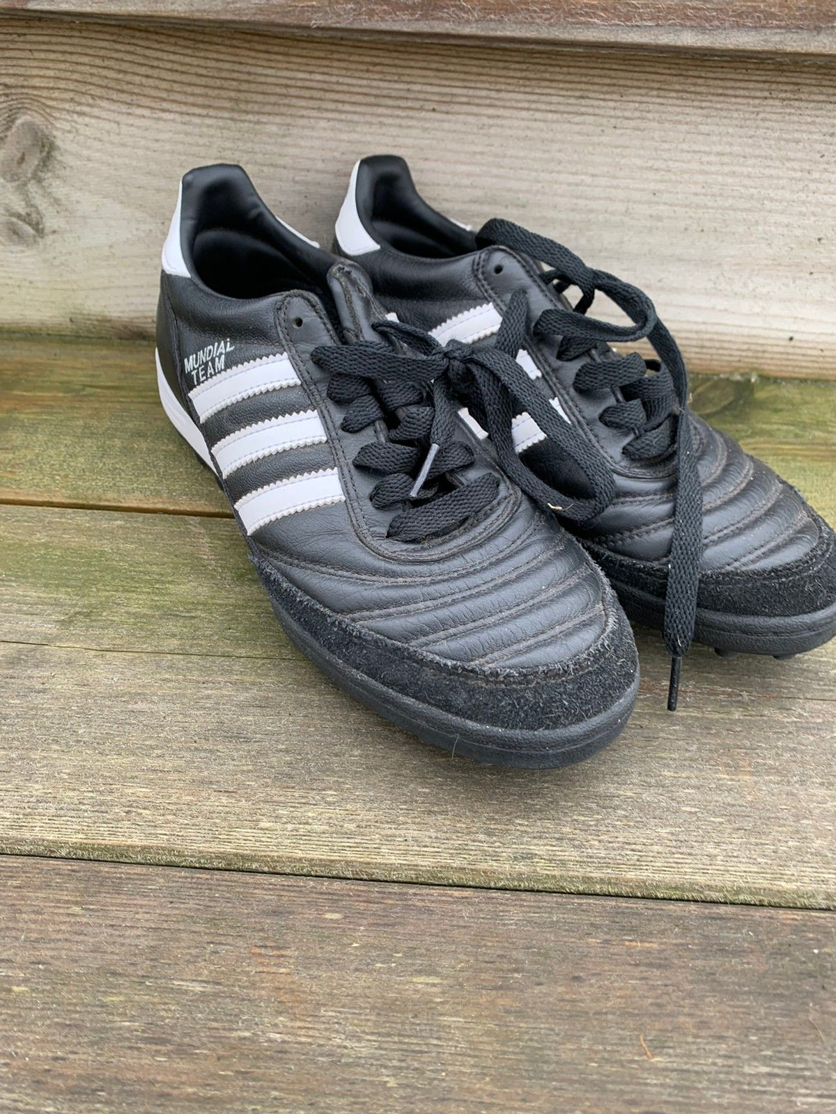 Adidas sko slitt men fine! Str 38 23! | FINN.no