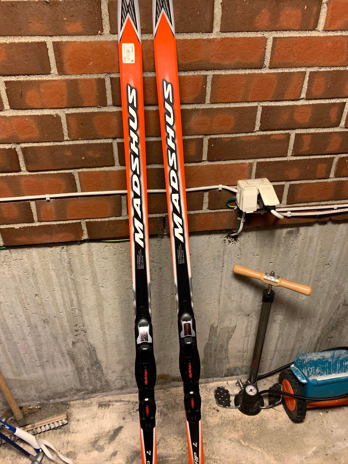 langrenn 160 cm, slalom støvler | FINN.no
