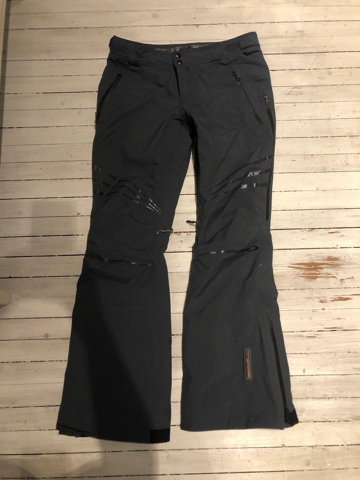 oakley slalomsnowboard bukse | FINN.no