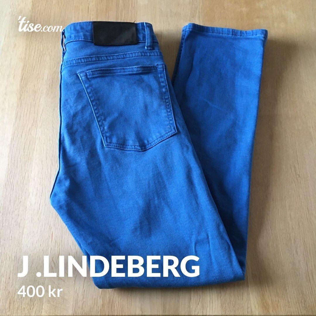 J. Lindeberg bukse 3132 | FINN.no
