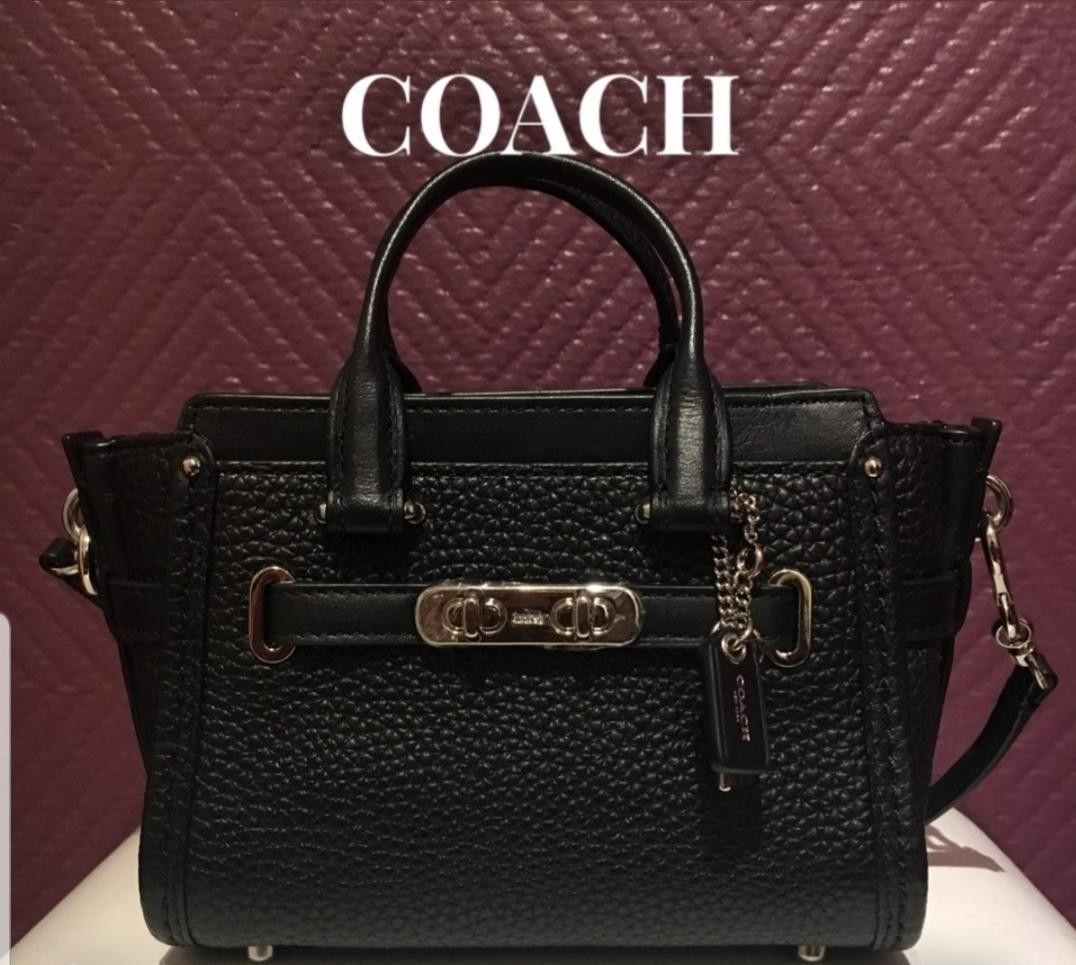 Coach veske selges | FINN.no