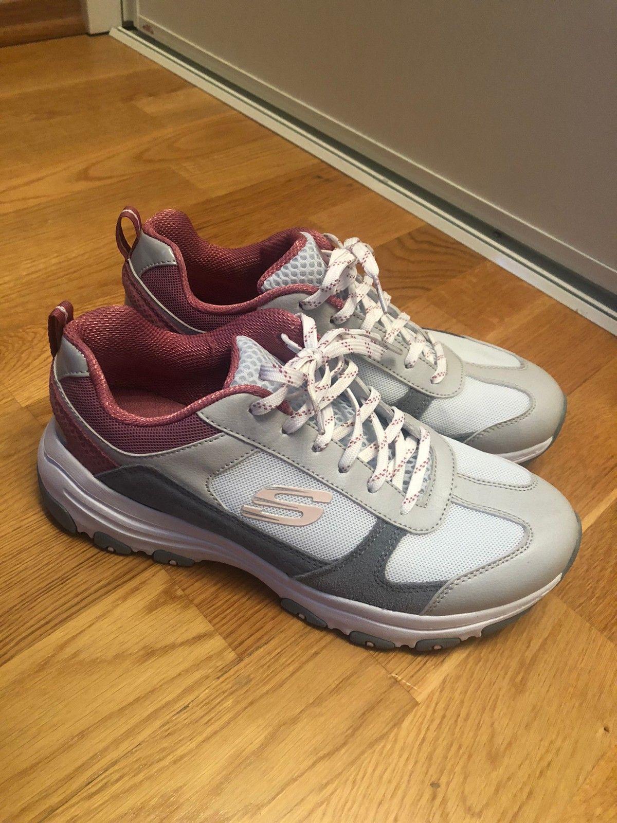 Skechers sko selges | FINN.no
