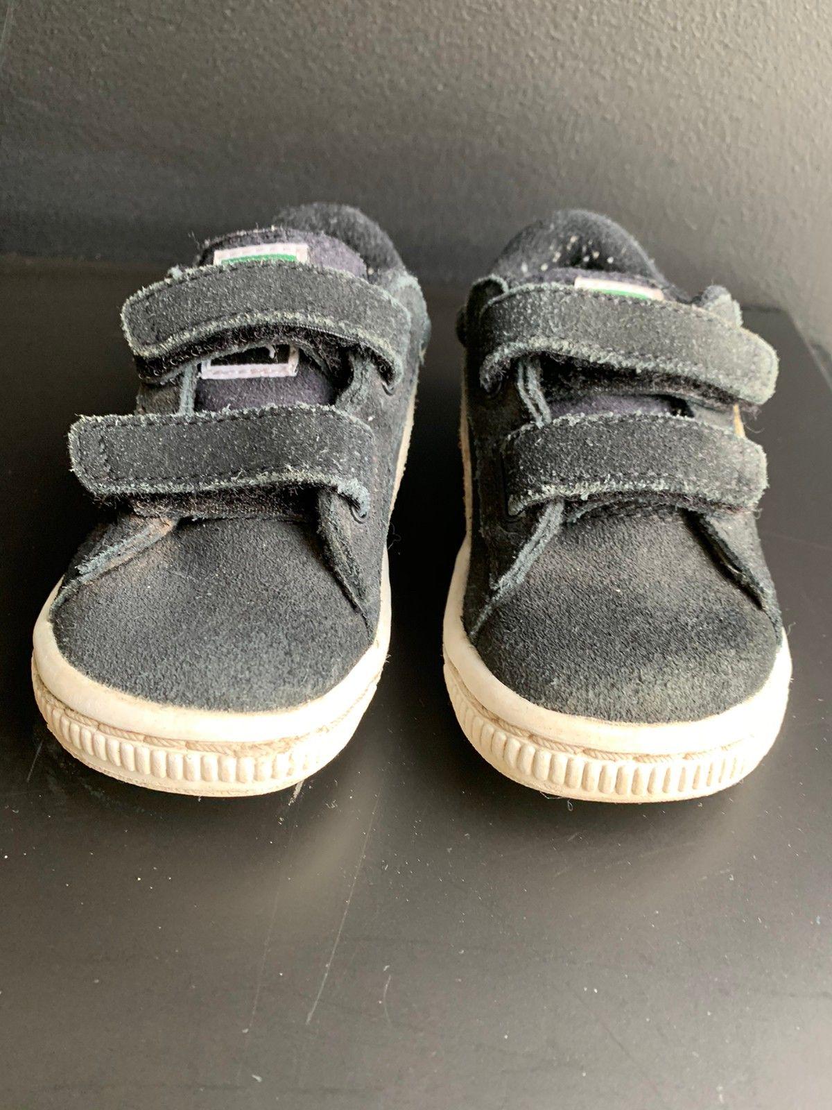 En fant sko størrelse 21 | FINN.no