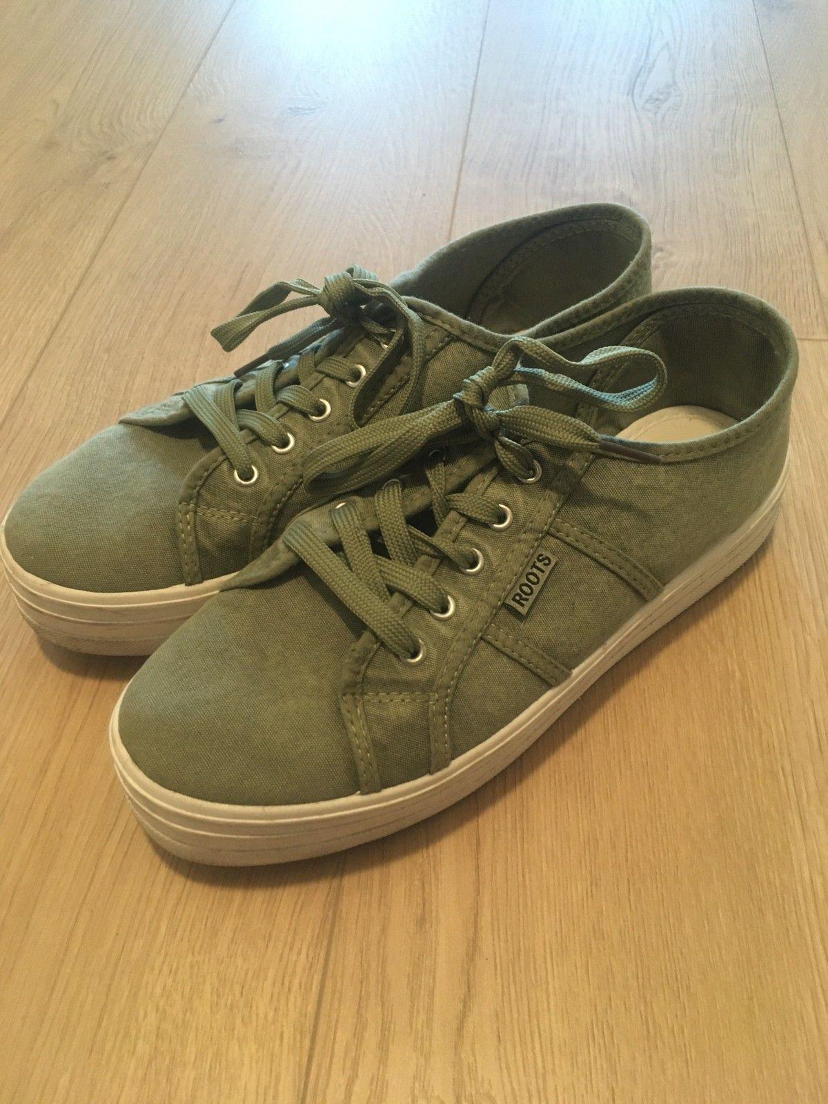 Roots sko dame | FINN.no