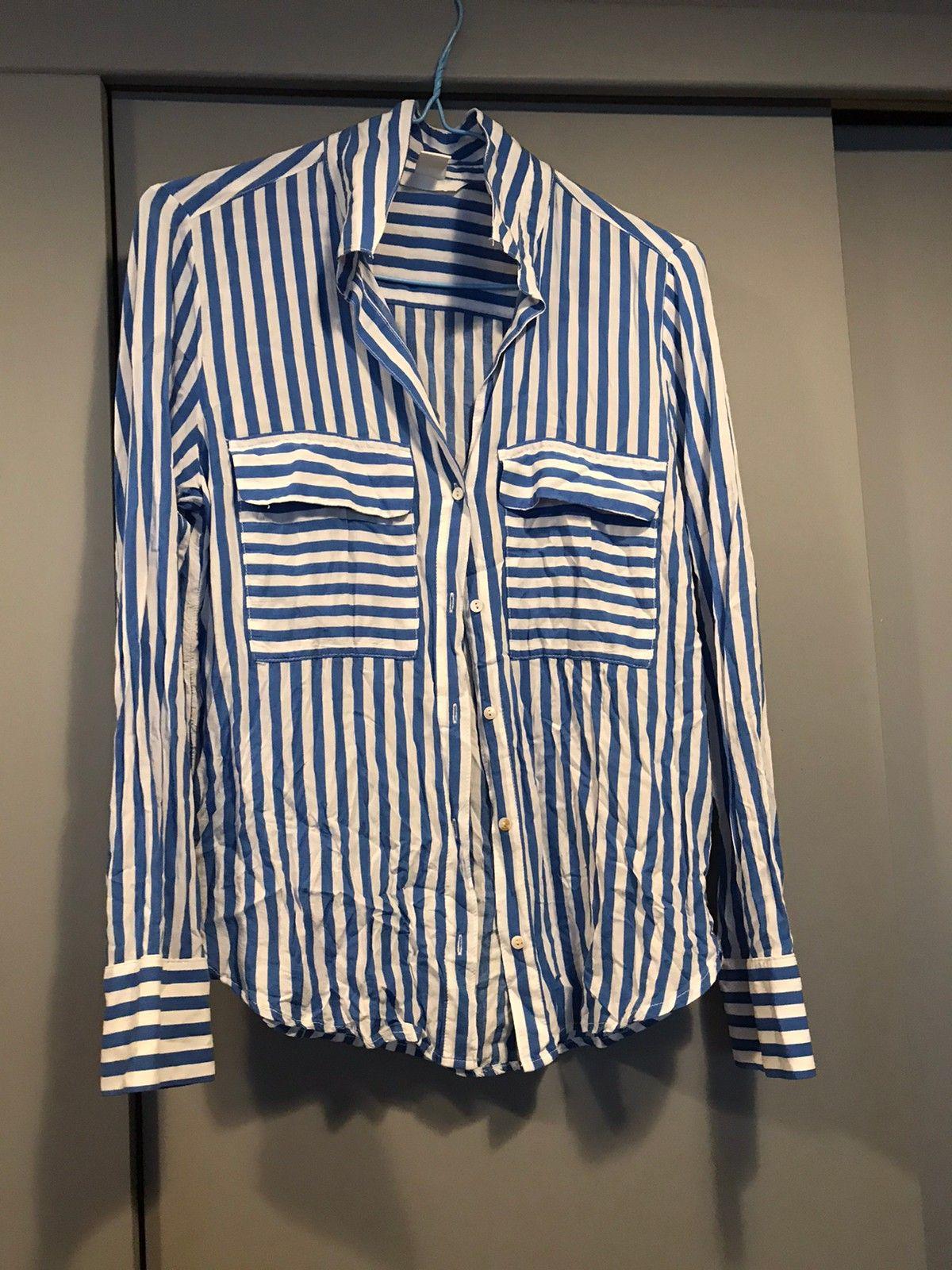 Skjorte i myk cordfløyel | FINN.no