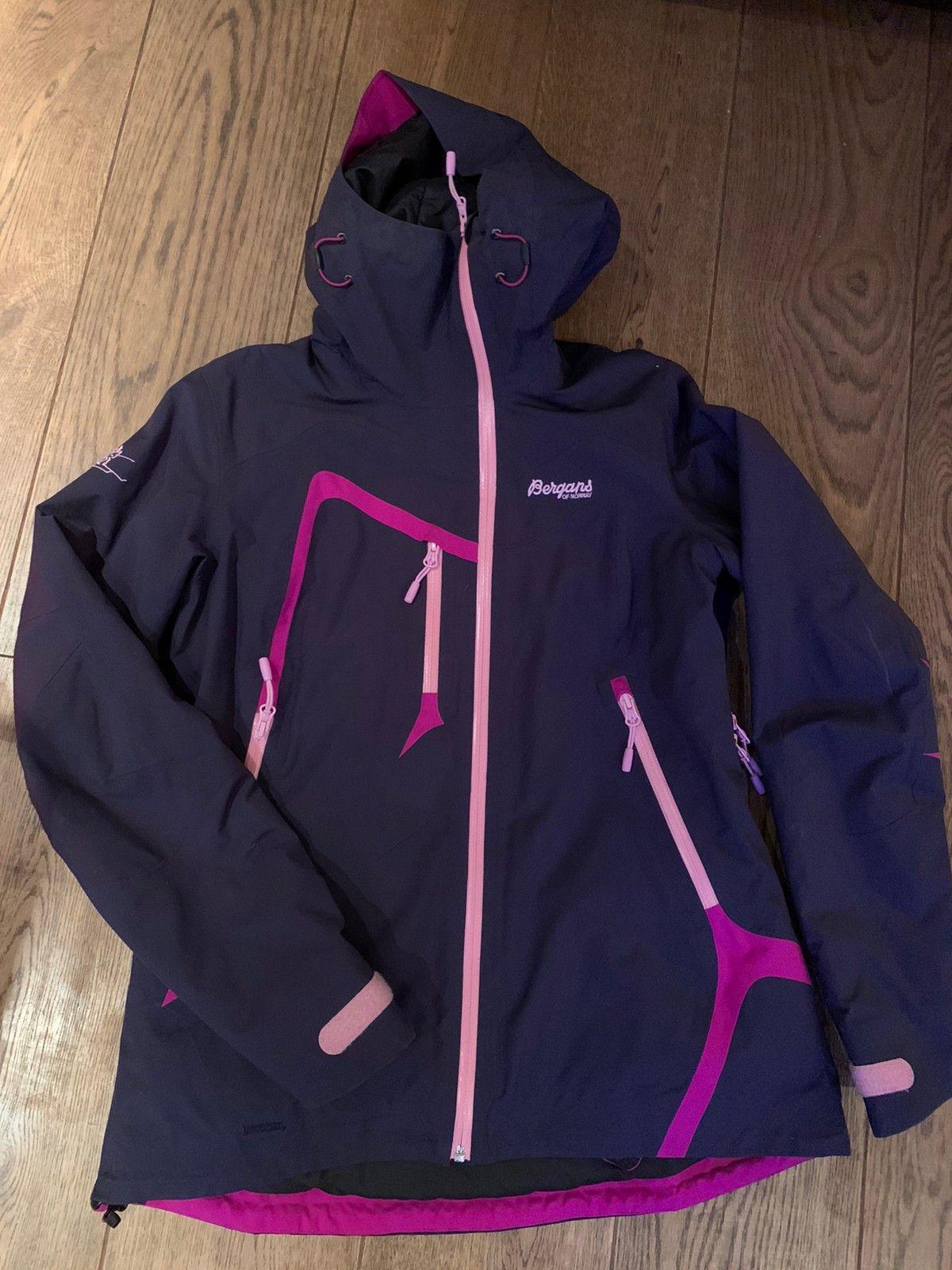 Bergans Isogaisa Jacket | Jaket