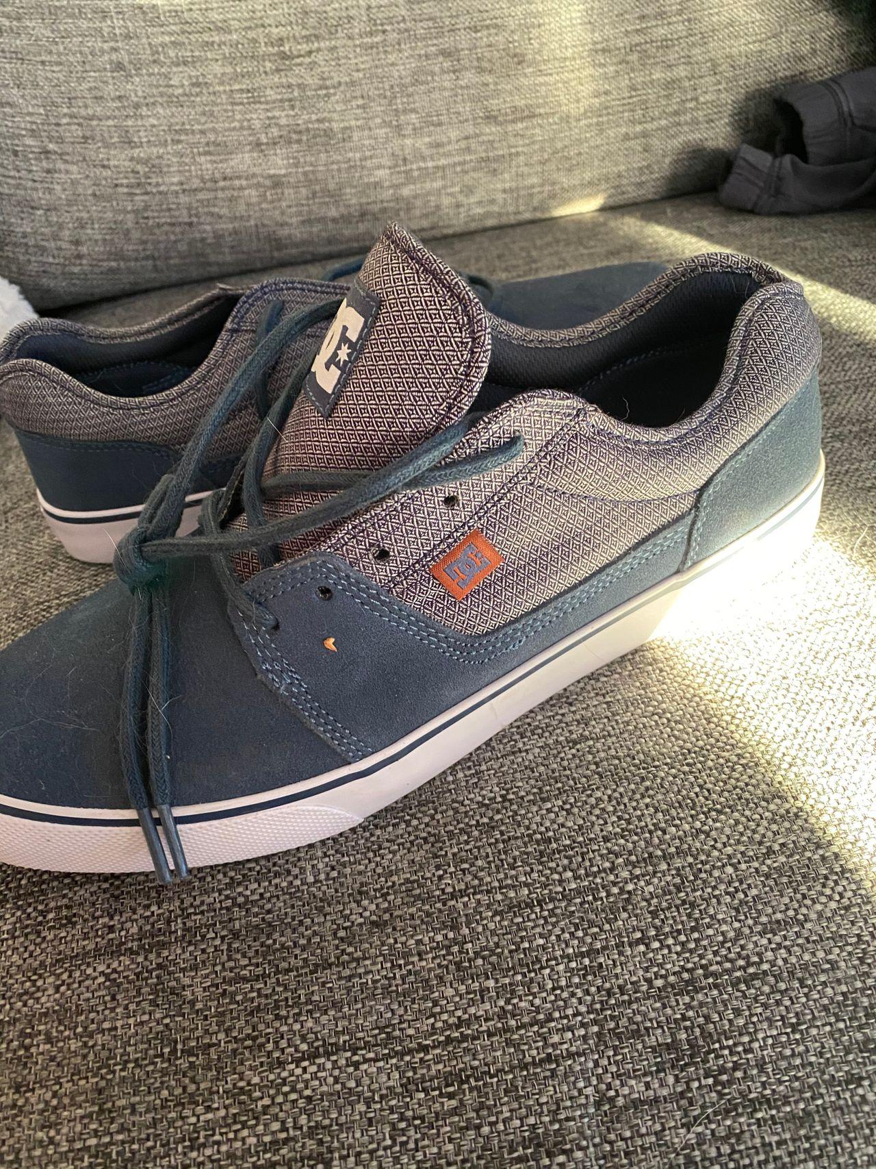 Ubrukte DC sko | FINN.no