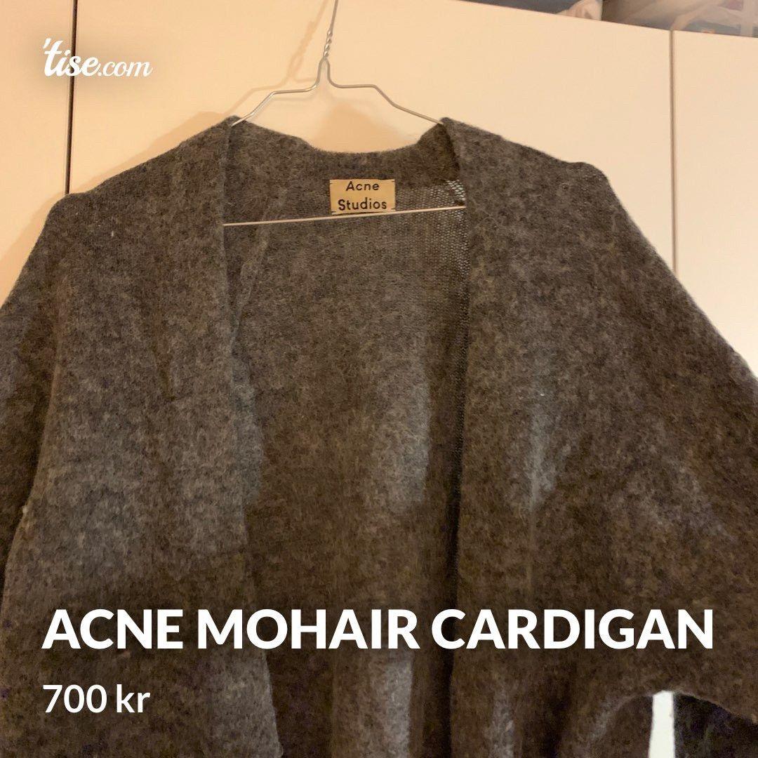 Acne cardigan | FINN.no