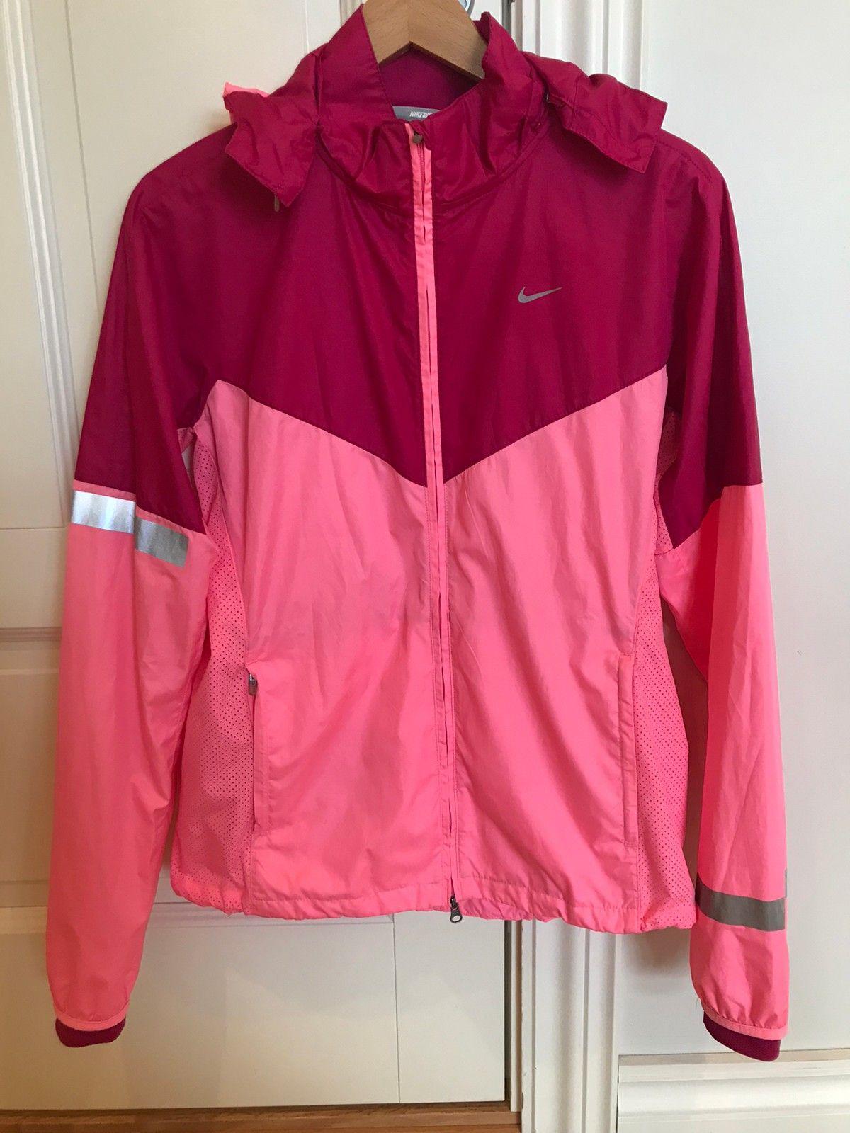Løpejakke fra Nike | FINN.no