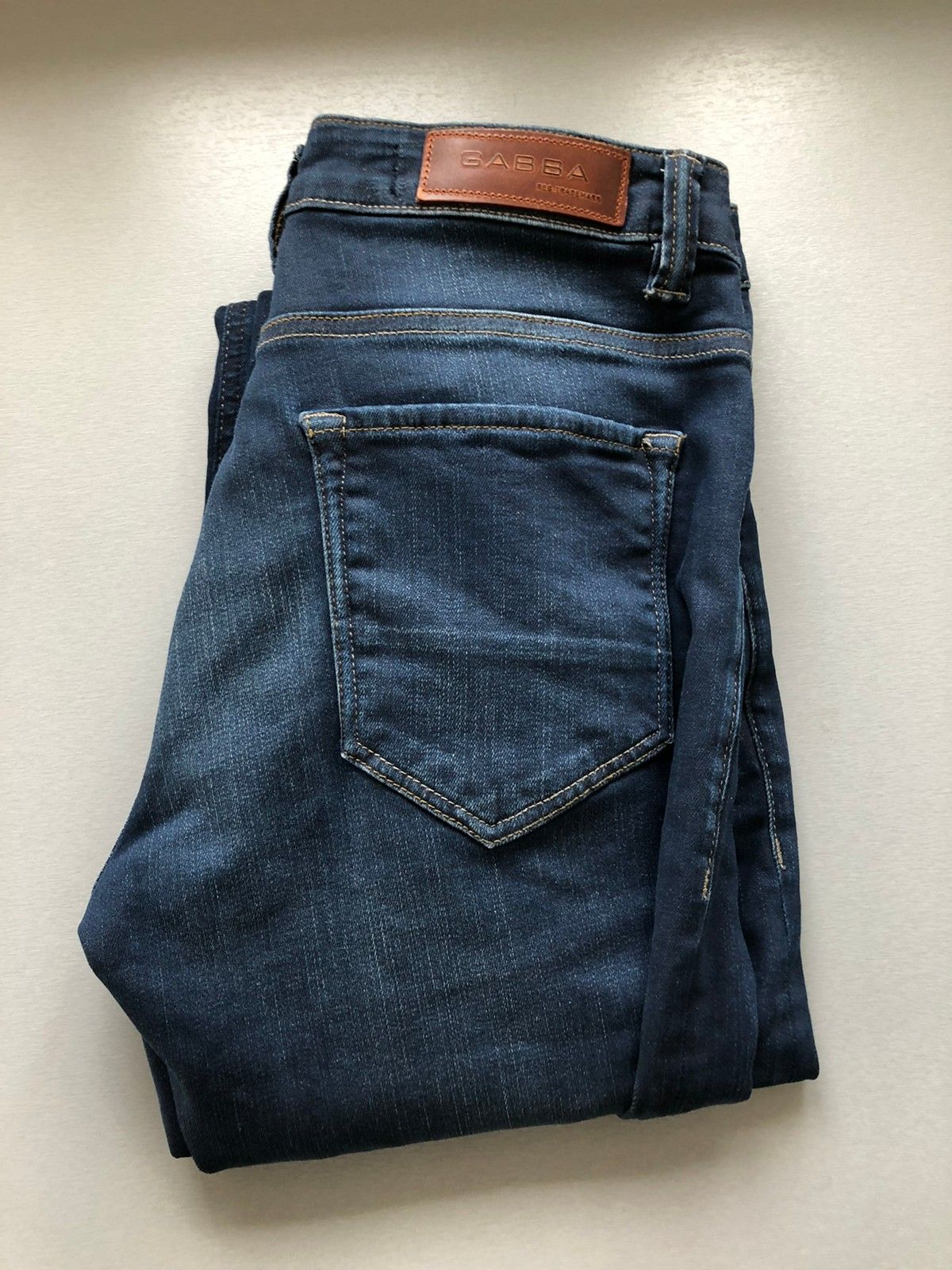 Gabba jeans olabukse   FINN.no