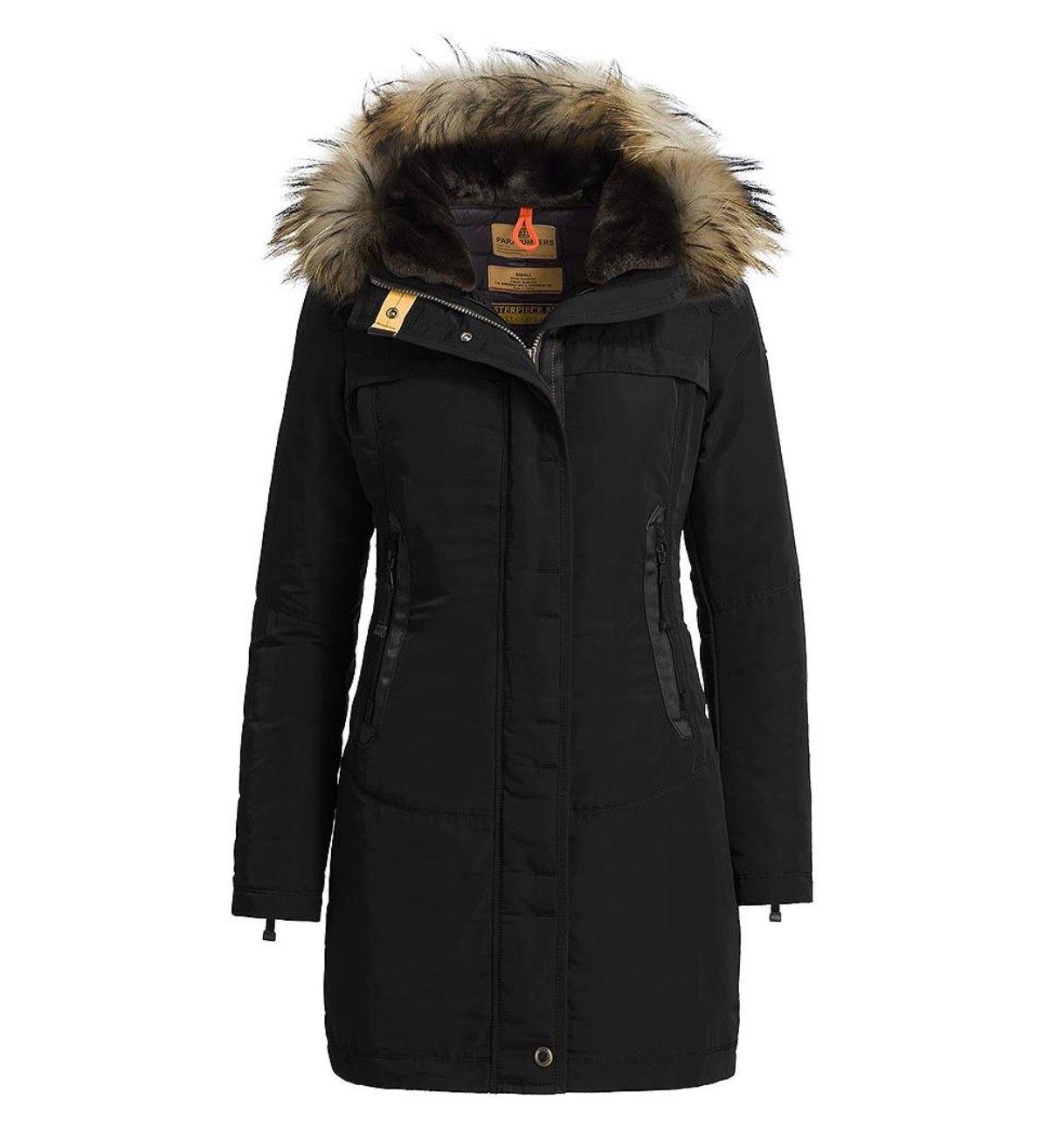 Parajumper jakke som ny | FINN.no