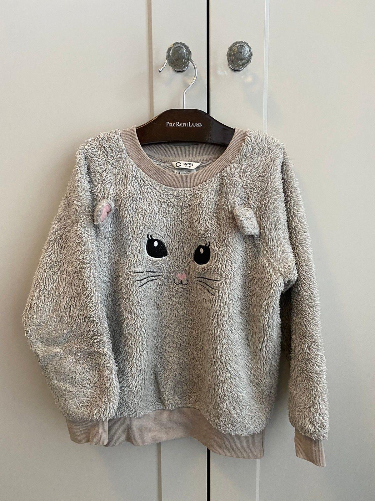 Myk og god genser fra Suncoo   FINN.no