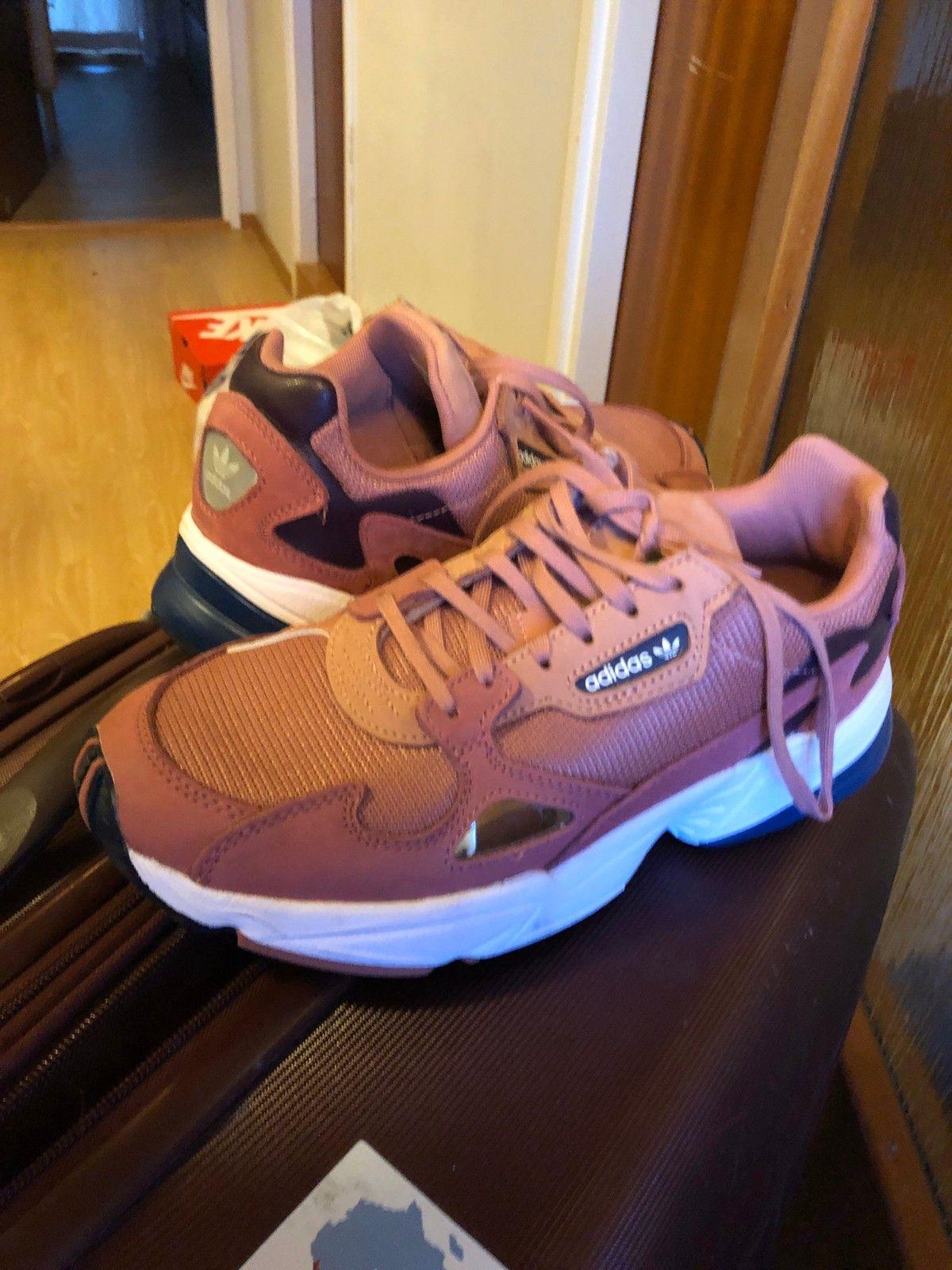 Adidas falcon joggesko | FINN.no