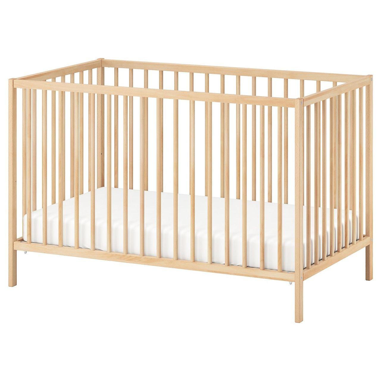 Ikea barneseng