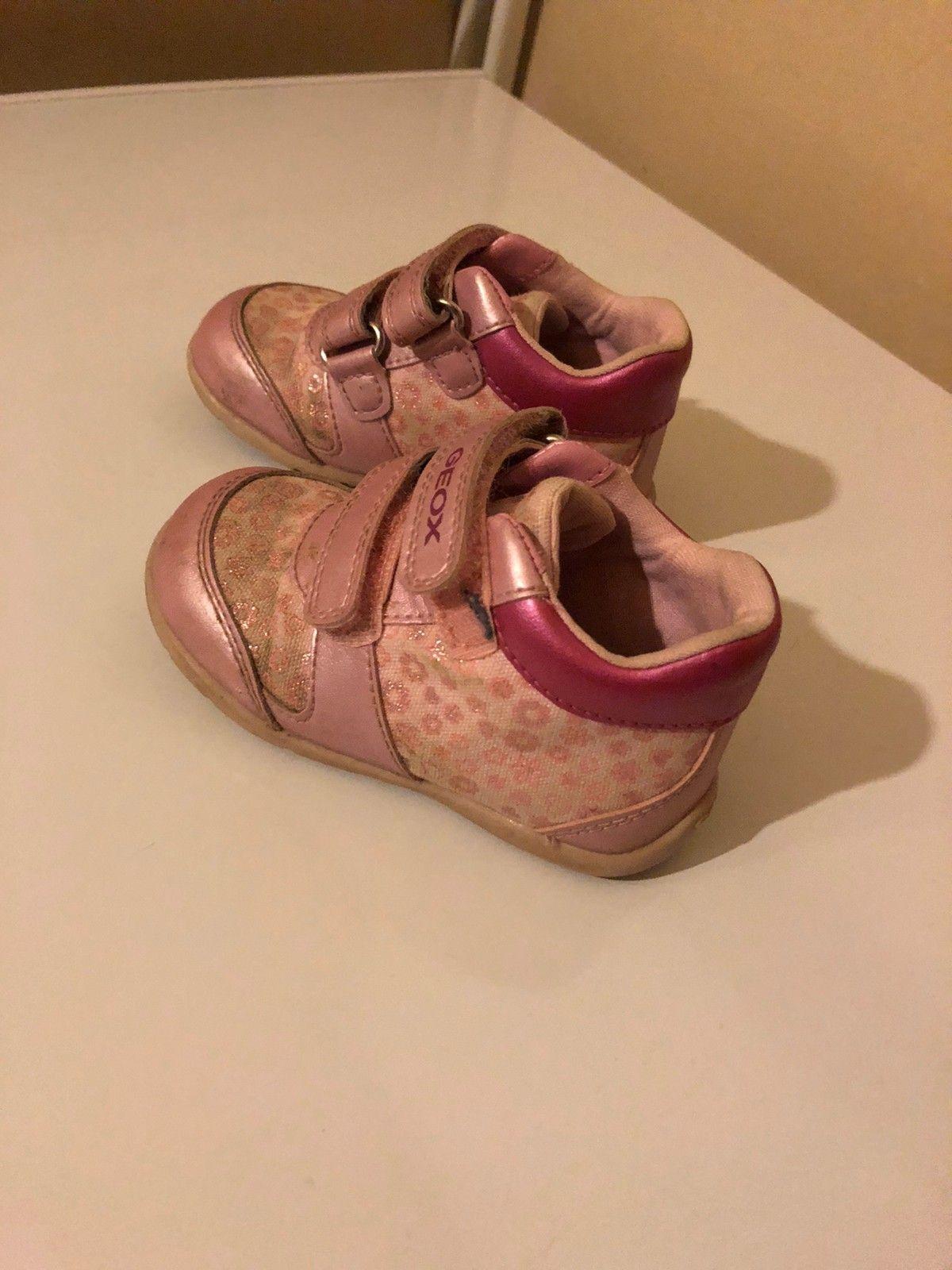 Pent brukt sko | FINN.no