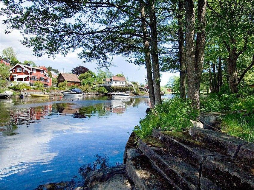 Tangen Allè, Arendal | Sørmegleren