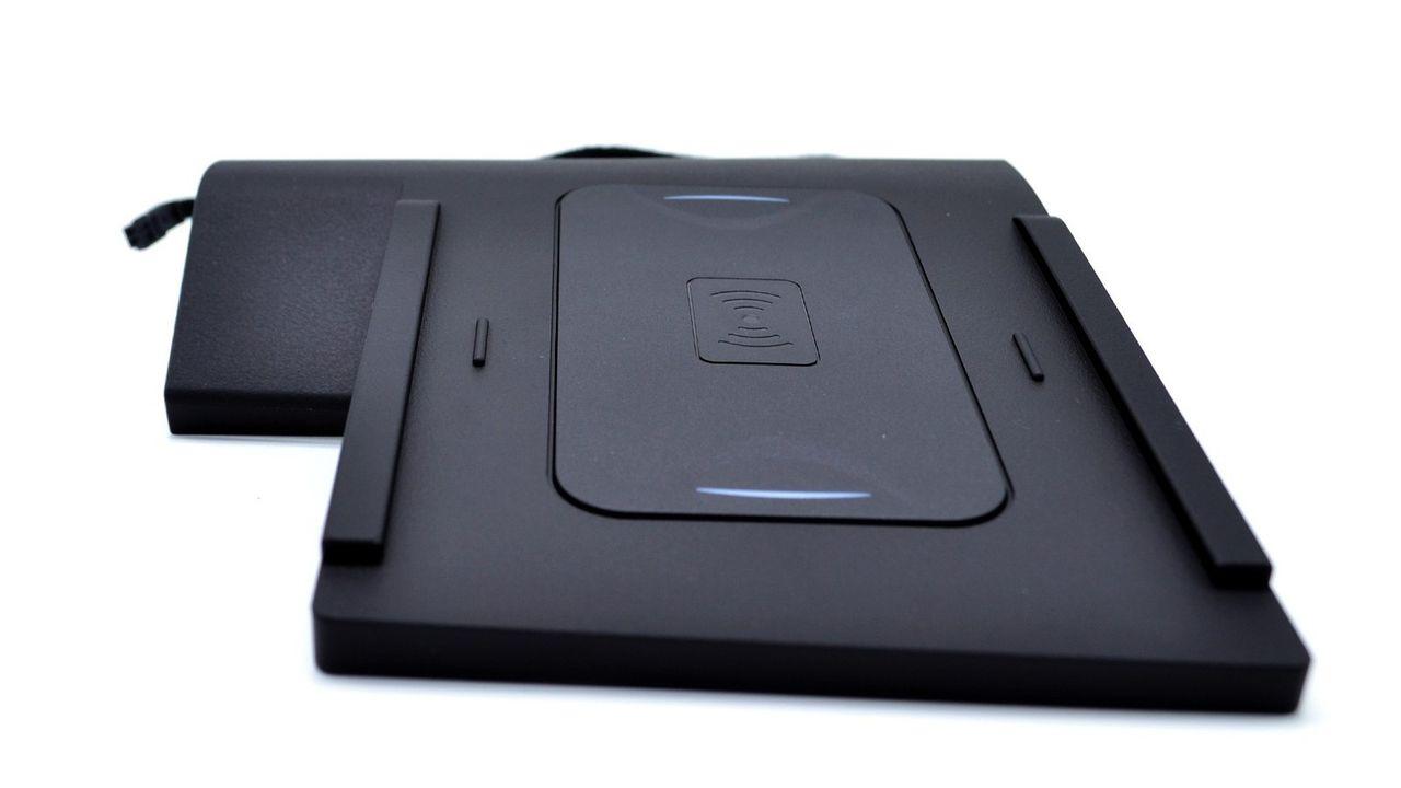 Trådløs lader for VOLVO S60 V60 (2014 2019)