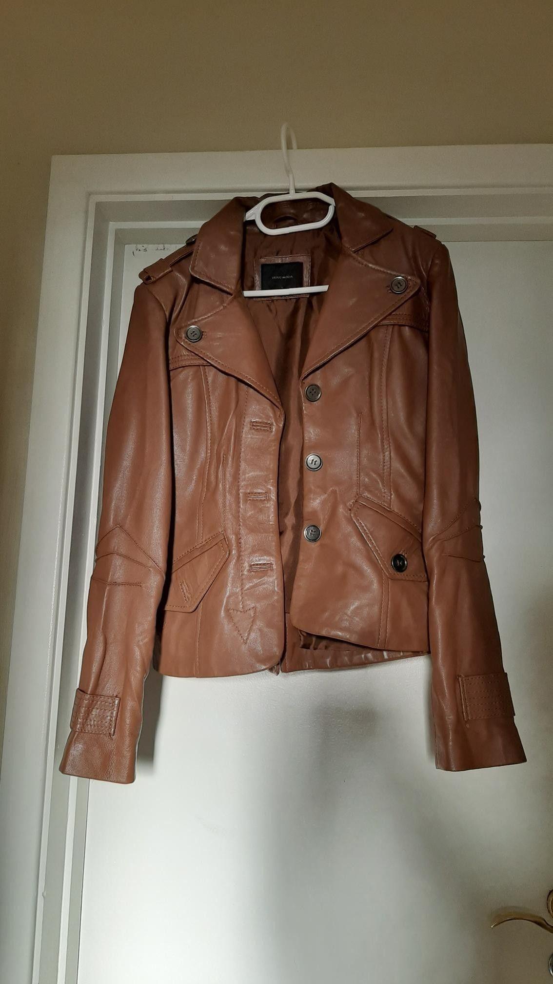Skinnjakker jakker (nesten ny) | FINN.no