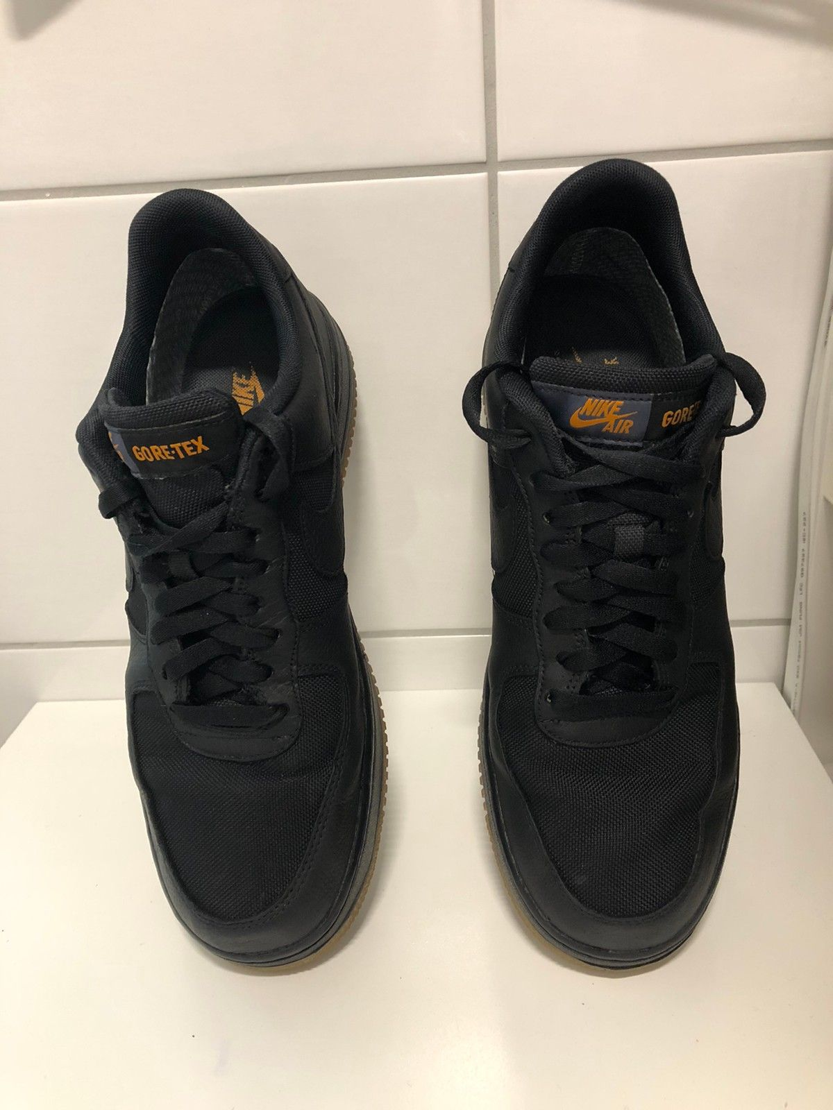 Air Force One GORETEX (45) | FINN.no