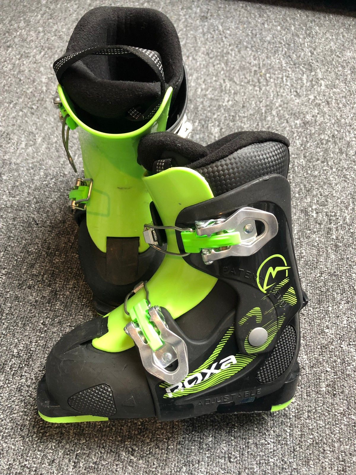 Ski støvler til barn | FINN.no