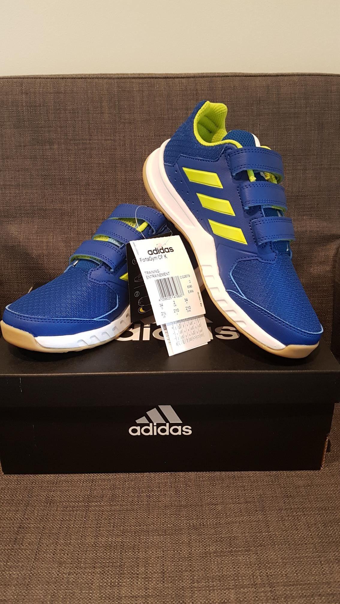 Brukt Nye Adidas Sko til salgs i Ytre Enebakk letgo