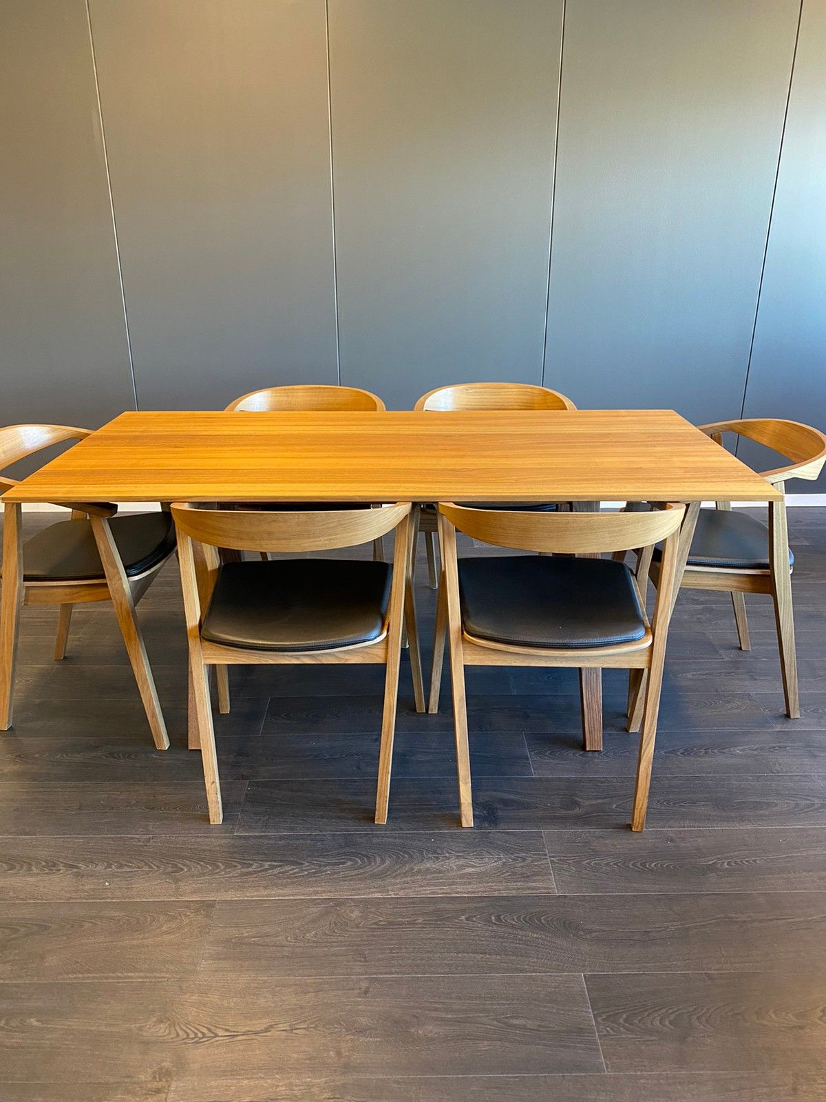Picture of: 2 Stk Ikea Stockholm Stoler Finn No