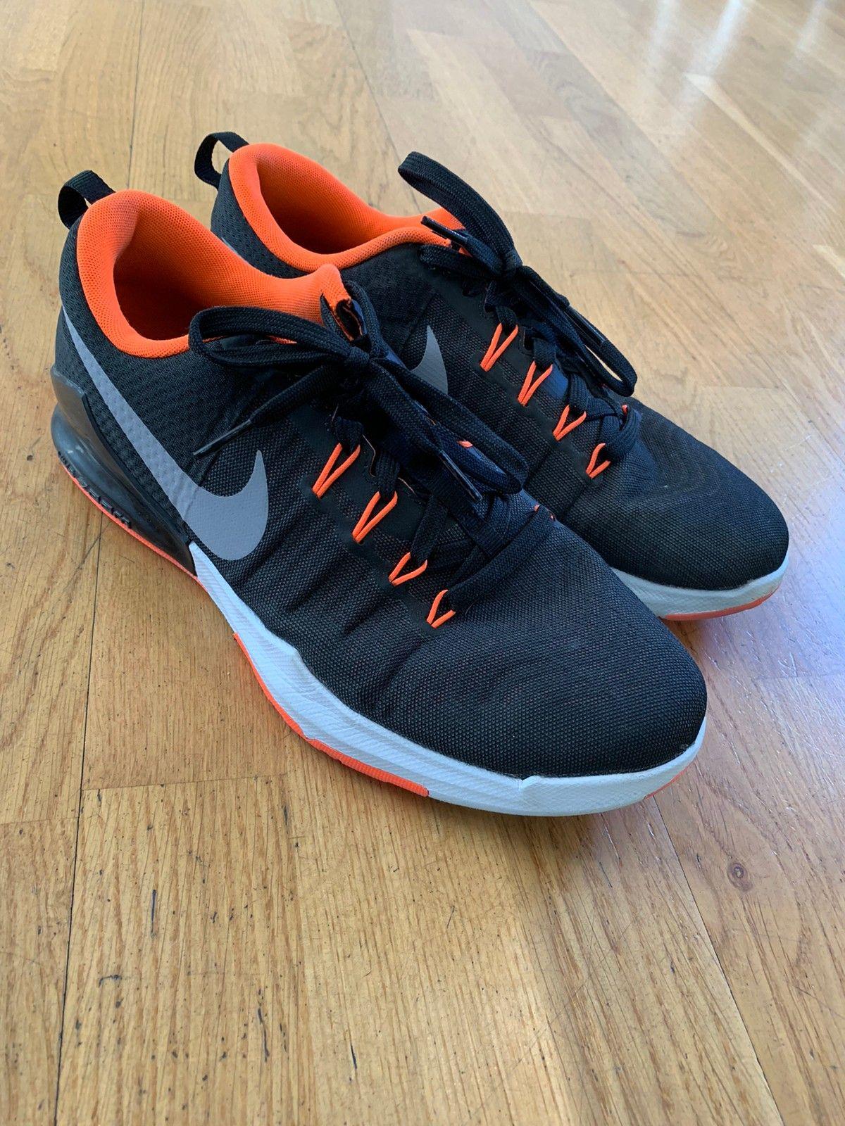 Nike sko str 47 | FINN.no