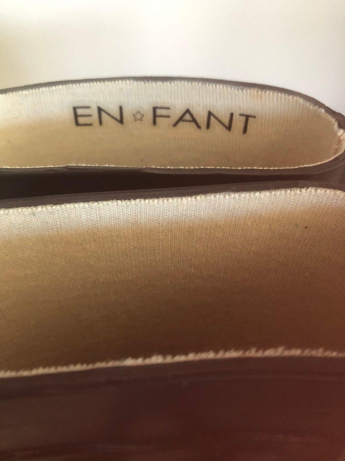 Meget pent brukte gummistøvler fra Enfant str 24 | FINN.no