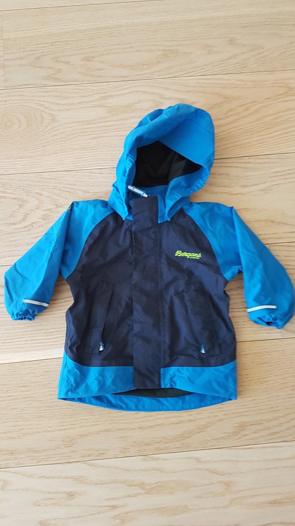 Bergans jakke størrelse 80 | FINN.no