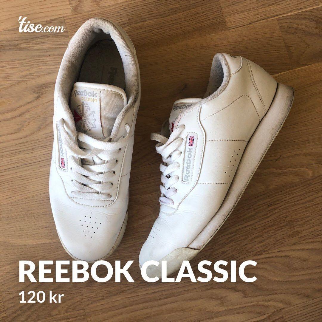 Reebok classic 38 | FINN.no