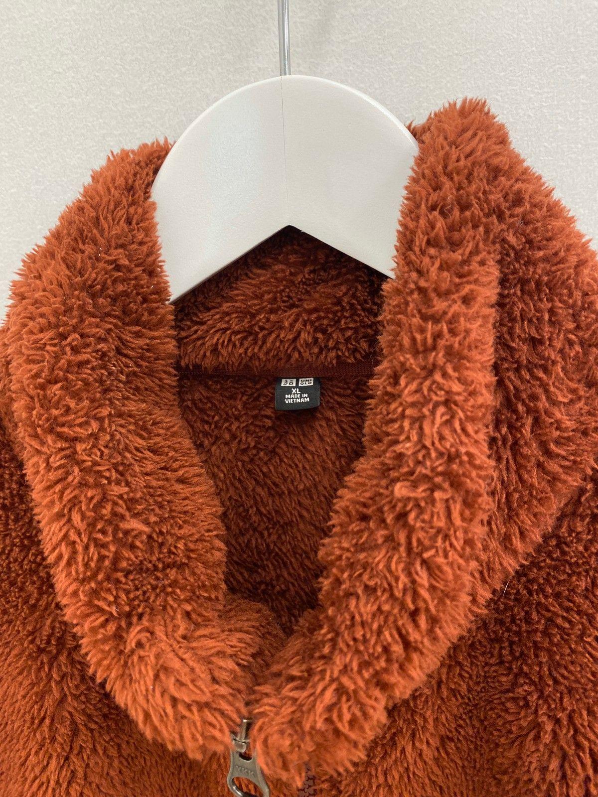 UNIQLO fleece jakke i XL | FINN.no